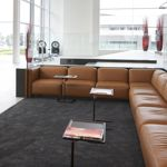 BMW showroom Daeninck 3