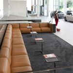 BMW showroom Daeninck 4